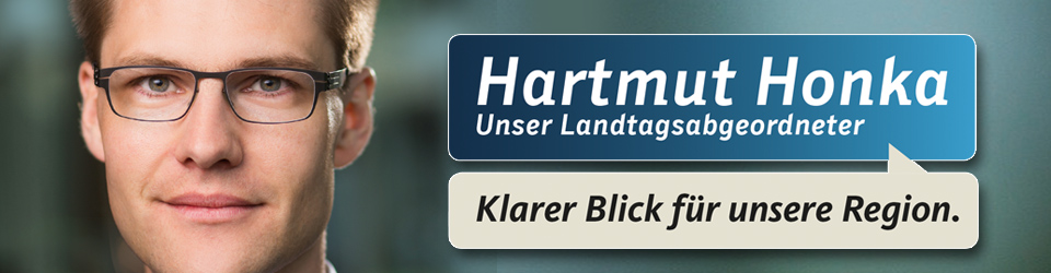 Hartmut Honka